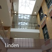 Commercial Glass Project Portfolio - Environmental Glass, Inc. - linden
