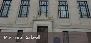 Commercial Glass Project Portfolio - Environmental Glass, Inc. - rockwell